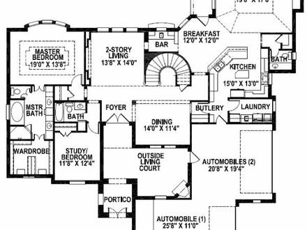 100 Bedroom Mansion 10 Bedroom House Floor Plan
