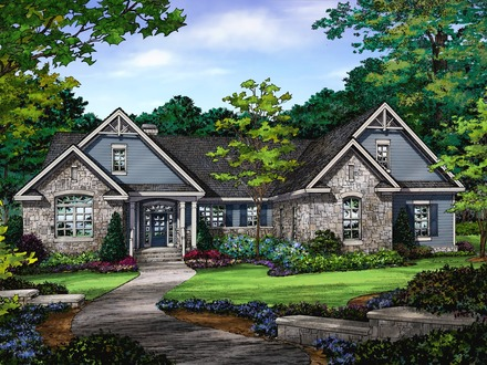 Donald Gardner Craftsman House Plans Donald A. Gardner Homes with Pictures