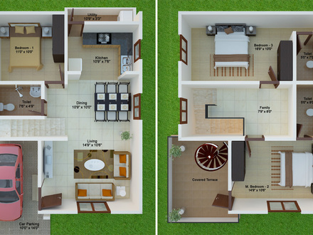 40 by 40 House Plans 40 By 40 Floor Plans Joy Studio Design Gallery Best Design