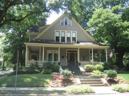 Arts and Crafts Style Homes for Sale Arts and Crafts Style Decorating
