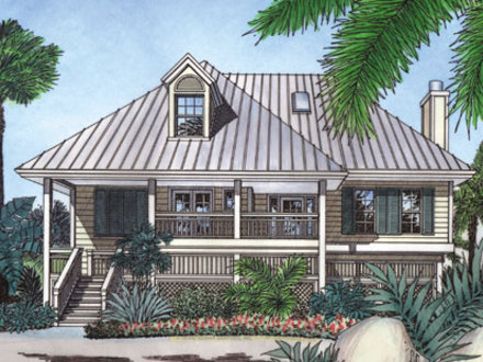 Beach Cottage Style House Plans Beach Cottage Magazine