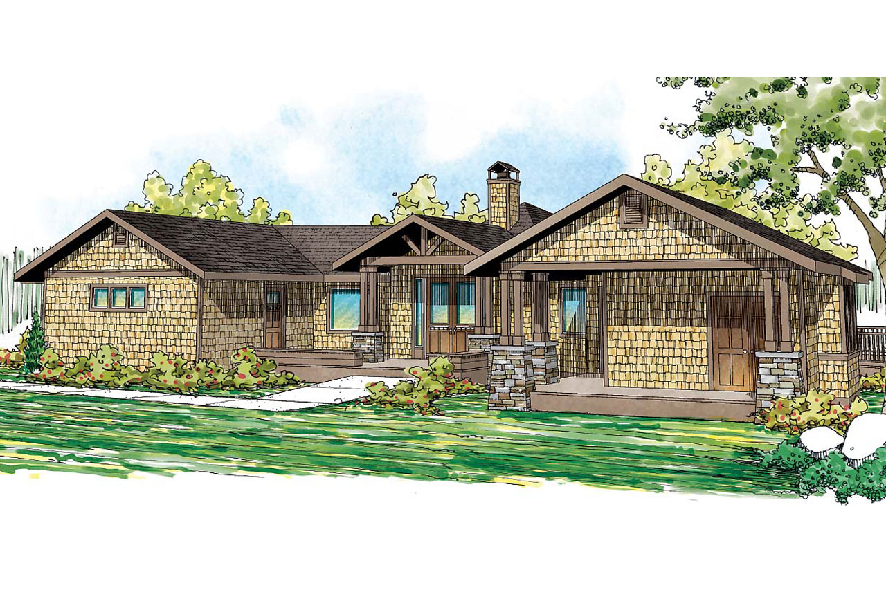 Mountain ranch house plans lodge style house plans for Ski lodge home plans