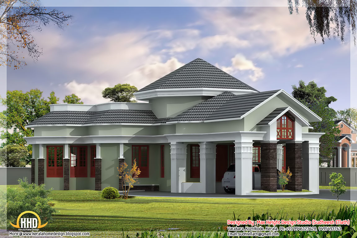 One story luxury house plans one floor house designs for One level luxury house plans