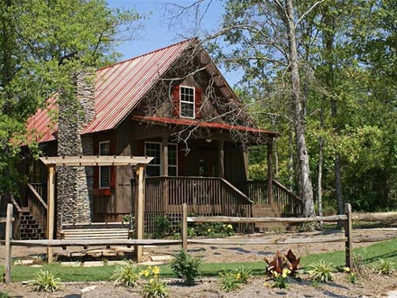Small Cabin House Plans with Loft Small Cottage House Plans