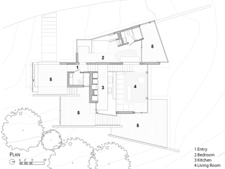 Small Guest House Plans Simple Small House Floor Plans