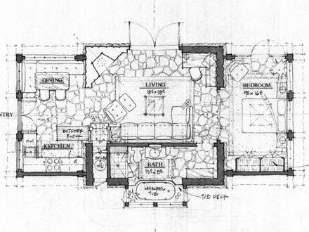Carriage House Barns Colorado Carriage House Floor Plan
