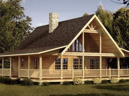 Small rustic log cabins small log cabins under 1000 sq ft for Log homes under 1000 square feet