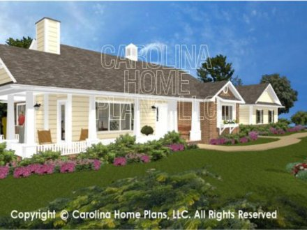 Small brick house plans brick country house plans small for Small brick home plans