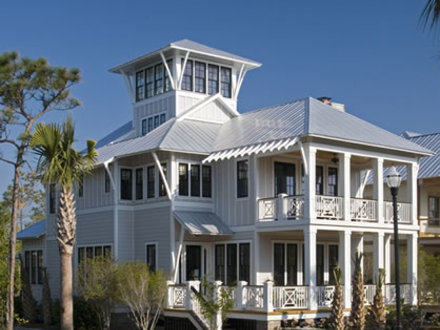 Coastal Beach House Plans Coastal Decor Beach House