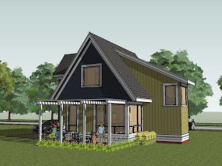Rustic Cottage House Plans Contemporary Cottage House Plans