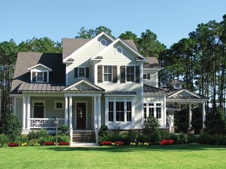 Small House Plans Southern Country Country Home House Plans