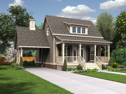 Small House Plans with Illustrations Small Home Plan House Design