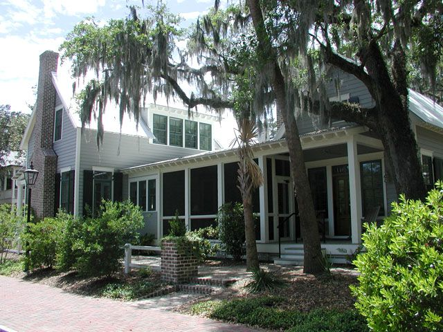 Southern Low Country Cottage House Plans Cottage Country Southern House Plans