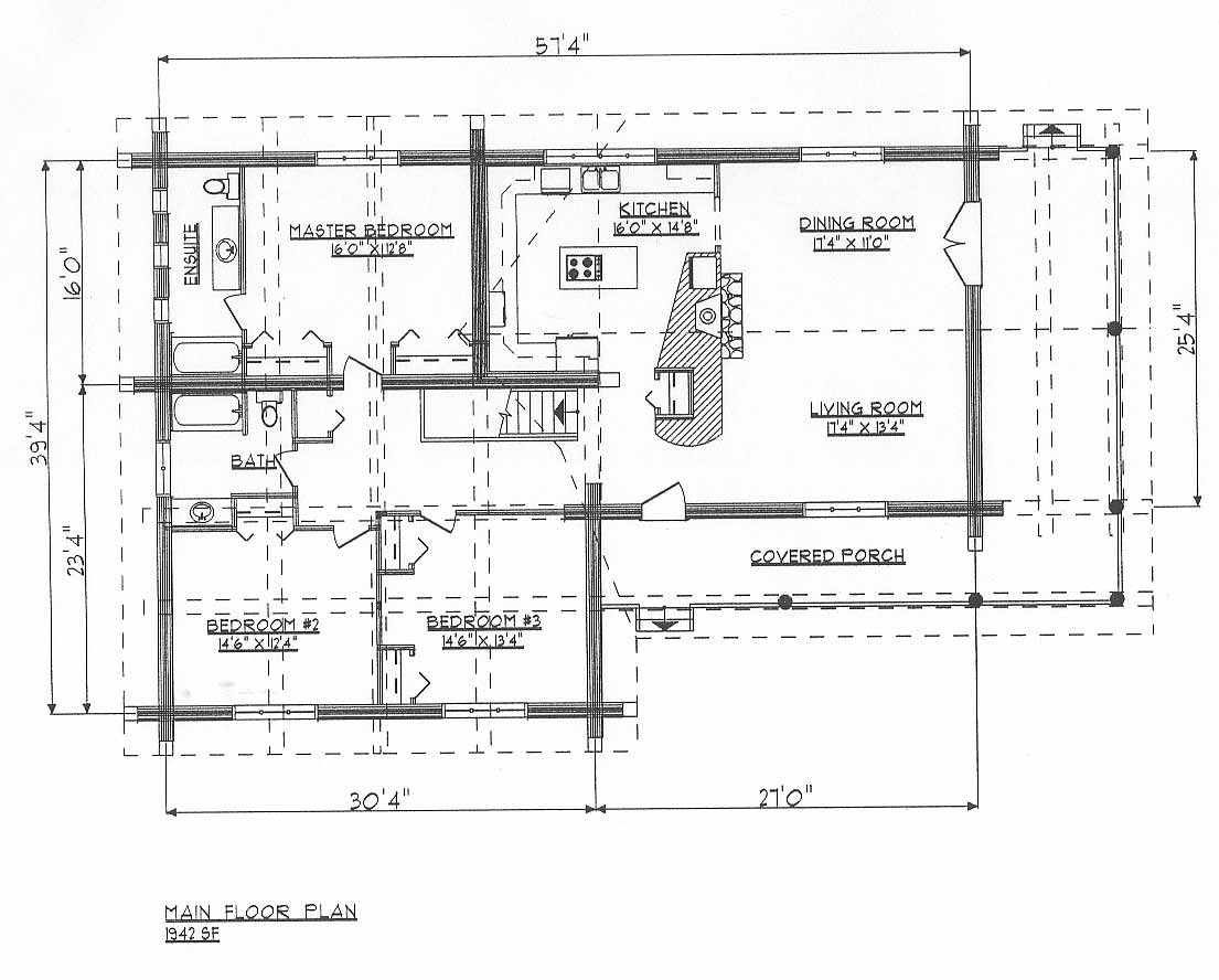 free house plans blueprints country house plans  log homes