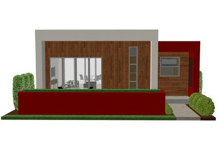 Small Modern Contemporary House Plans Small Modern Contemporary Homes