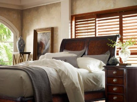 British Colonial Style Bedroom Tropical Style Bedroom