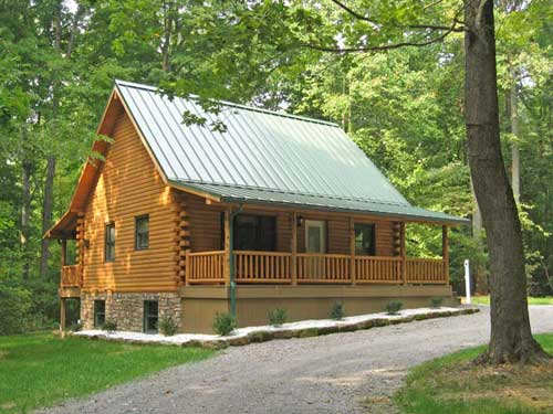 Small Log Cabin Floor Plans Small Log Cabin Homes Plans