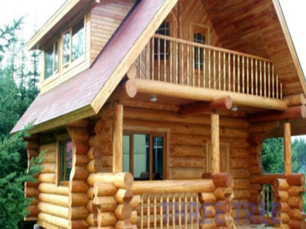 Build Small Wood House Little Houses to Build