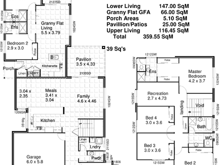 Lake house plans ranch most popular ranch house plans for Cool house plans duplex