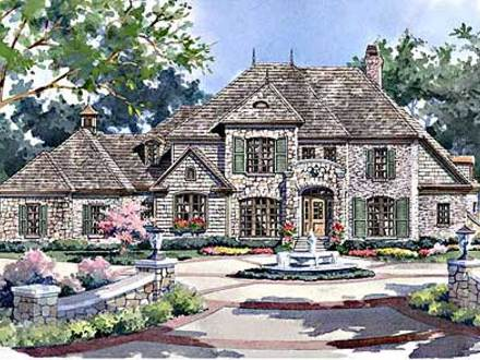 French Country Kitchen Color Palette Rustic French Country House Plans