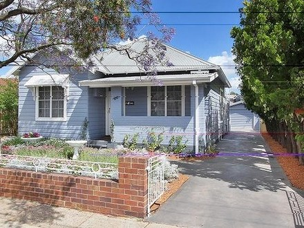 House Character Names Character home: This house at 94 Yillowra Street, Auburn, has been