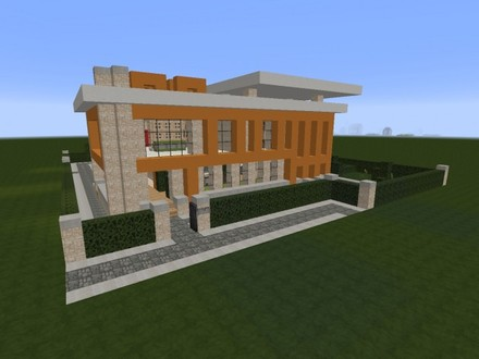 New Modern Homes Modern Housing Projects