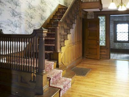 Old House Staircase Styles Change Staircase Design