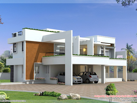 Very Modern House Plans Modern Contemporary House Plans Designs