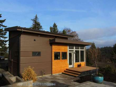Backyard Cottage Small Houses Economical Small Cottage House Plans