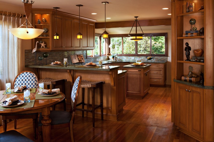 Craftsman Style Interior Design Kitchen Prairie Style Interior Design Craftsman Beach House