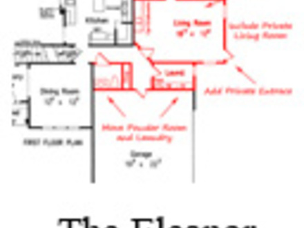 Garage plans with loft apartment detached garage plans for Mother in law garage plans