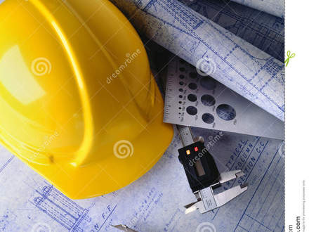 Hard Hat Clip Art Hard Hat and Plans