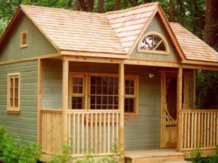 Small Log Cabins with Prices Small Prefab Cabin Kits