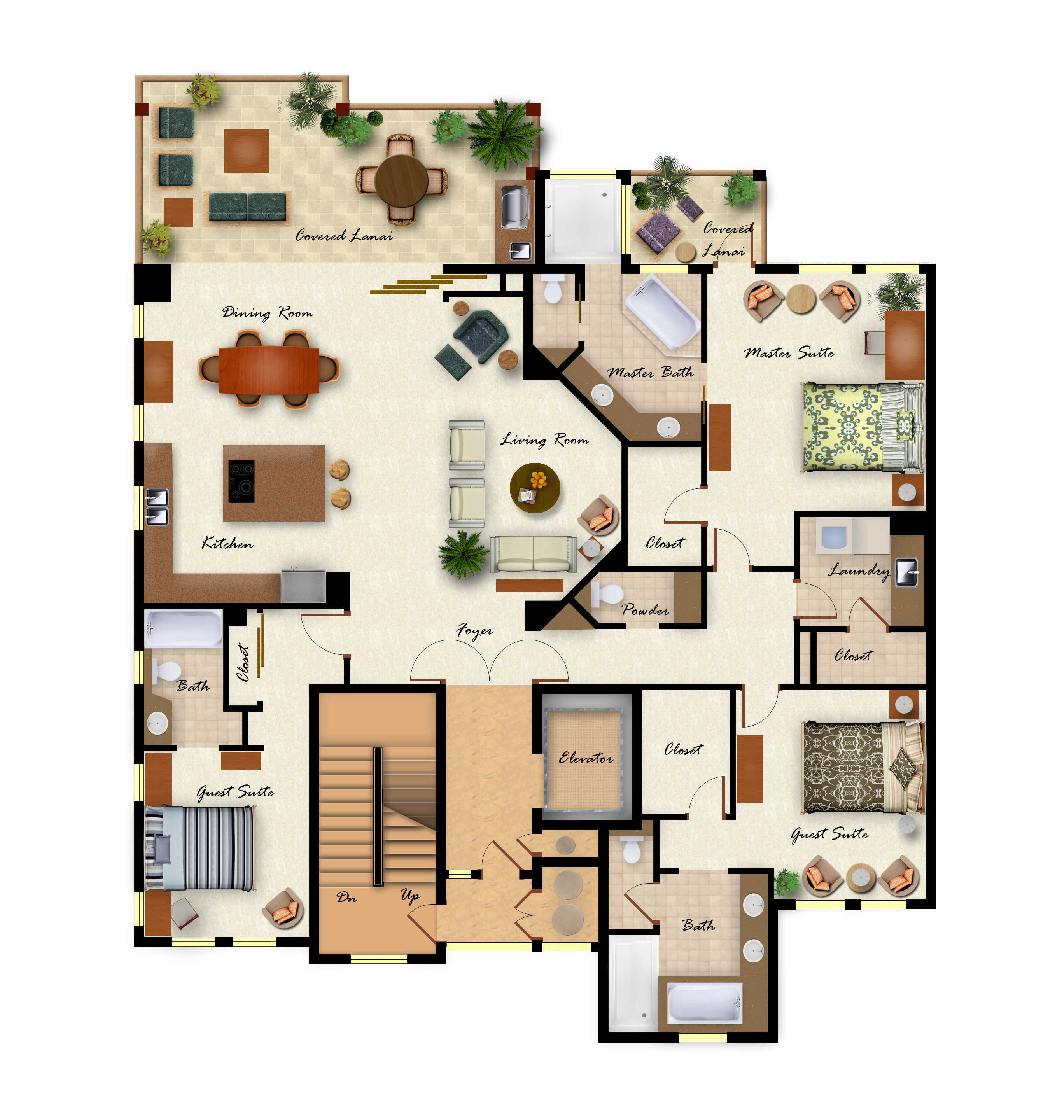 Condo floor plan 1 bedroom condo floor plans 3 bedroom for 1 bedroom condo floor plans