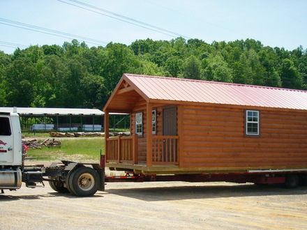 Kozy Custom Cabins Kozy Log Cabins