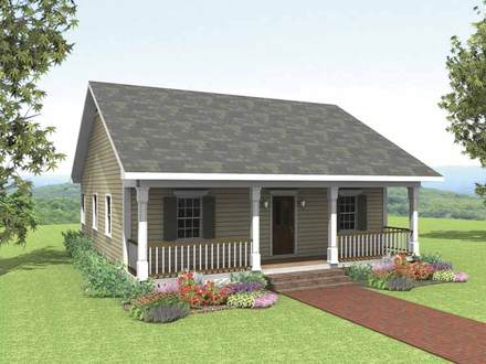 Small 2 Bedroom Cottage House Plans House Plans 2 Bedroom Flat