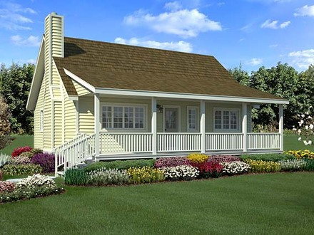 Small Country Farmhouse Plans Farmhouse Floor Plans