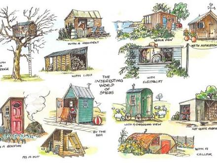Small Rustic Log Cabins Small Log Cabin Building Kits