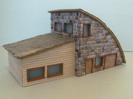Schoolhouse Project