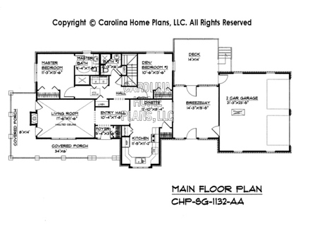 Eplans ranch house plans brick ranch house plans small for Small brick ranch house plans