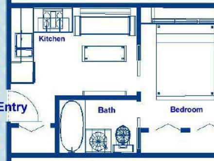 200 Sq Ft Apartment 200 Sq Ft Tiny House Floor Plans 200
