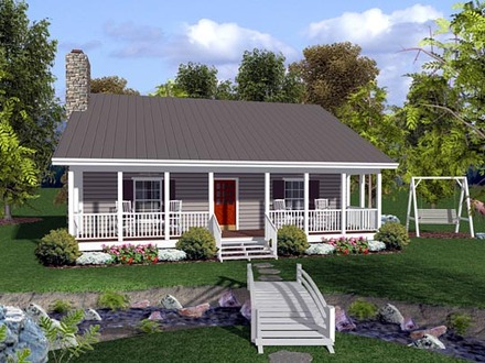 Small Country House Plans Country House Plans, Traditional Country House Plans, Small