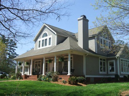 Southern Cottage House Plans with Porches Southern Living Cottage Plans