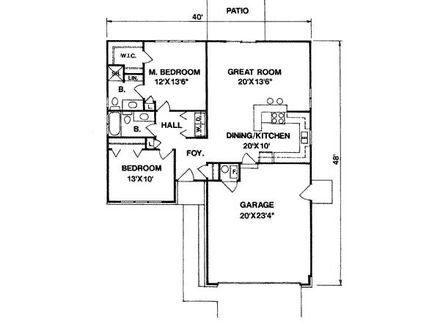Ranch Bat House Plans Square Foot on country ranch house plans, five room house plans, single car garage house plans, 1500 sq ft duplex house plans, simple house plans, eat in kitchen design plans, steel barn house plans, 1200 sq house plans, 1200 sf house plans, 1200 ft. house plans, small square house plans, 1 200 sf house plans, 1800 sq ft ranch house plans, handicap accessible house plans, 30x40 house plans, square foot gardening plans, 2500 sq ft ranch house plans, kitchen nook booth plans, 1200 sq ft cabin plans, economical ranch style house plans,