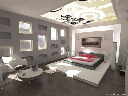Modern Bedroom Interior Design Ideas Modern Living Room Interior Design
