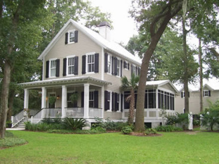 Traditional southern style home plans classic southern for Classic southern house plans