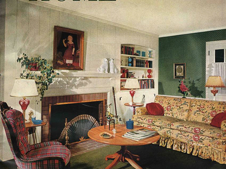 early american style living room early american living On american interior design blogs