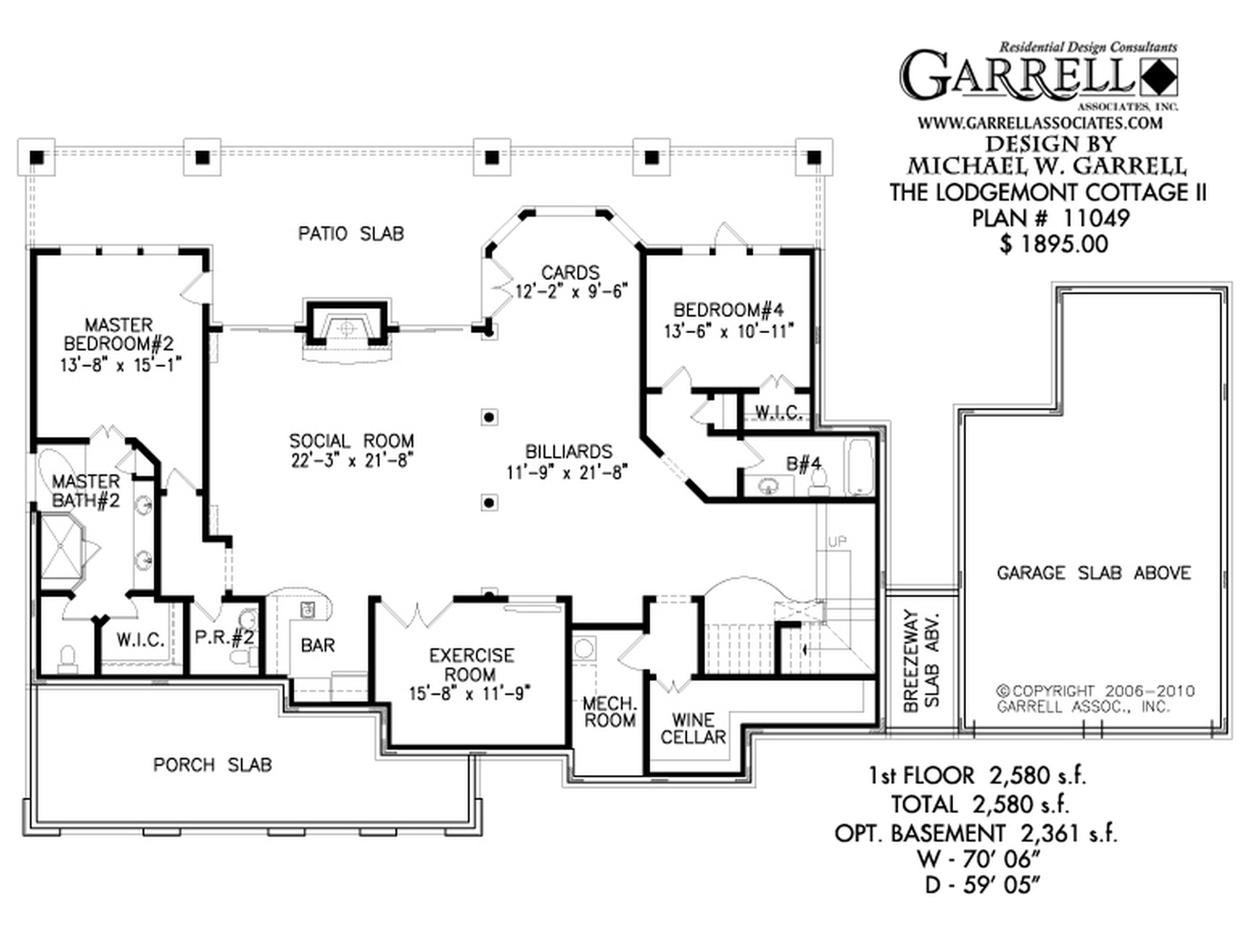 Southern Living House Plans With Basements Simple House Plans With Basements Simple Affordable House