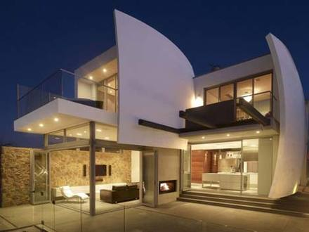 Home Modern House Design Architecture Modern House Designs