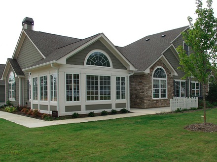 Open Ranch Style House Plans Ranch Style House Plans